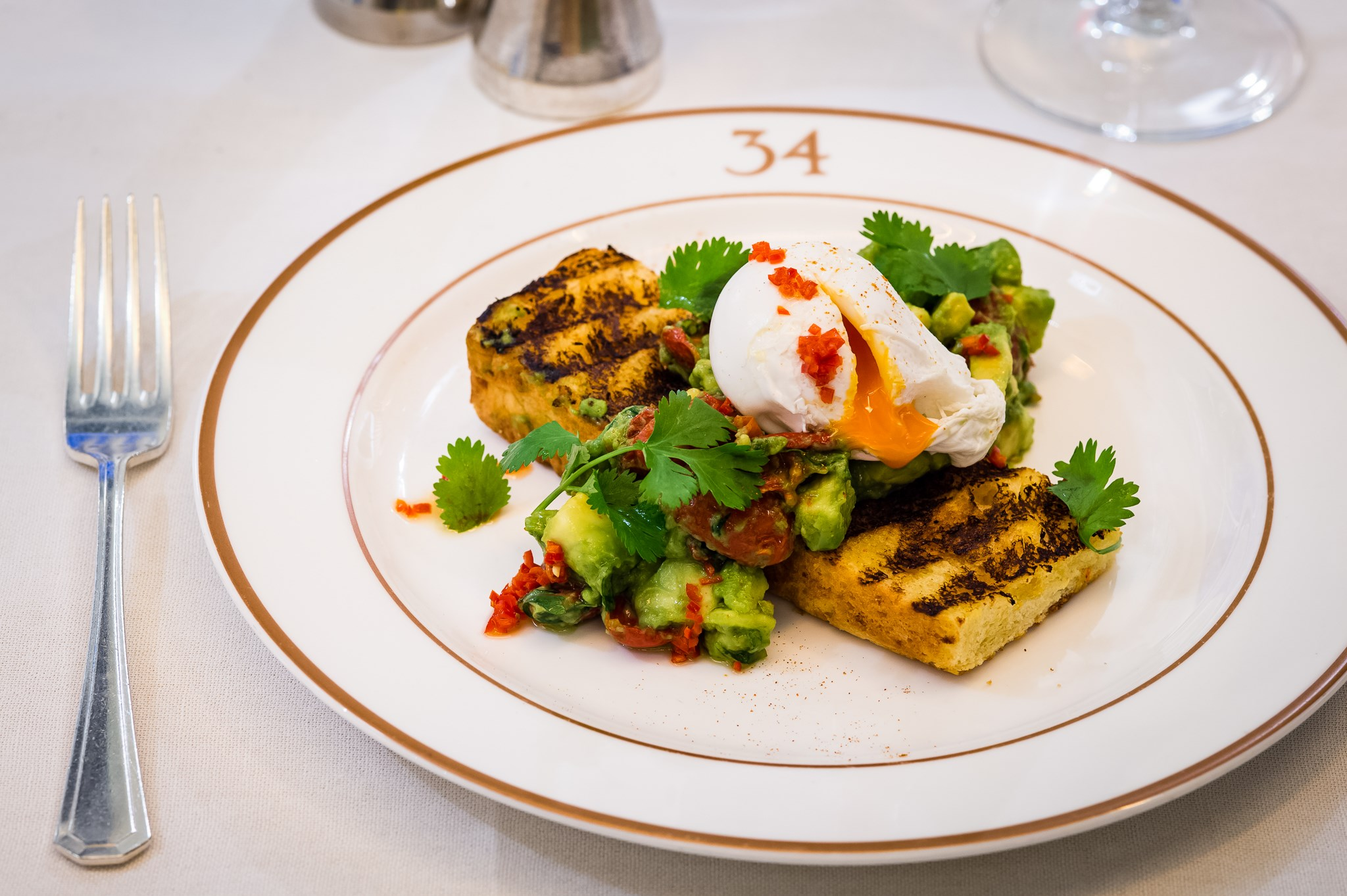food at 34 mayfair by paul winch furness lr 6