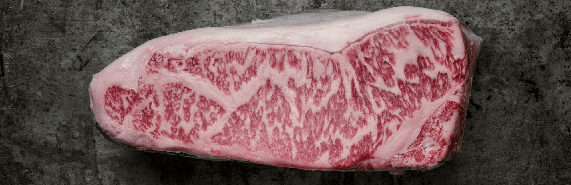 Steak Restaurant in London, The Wagyu Beef at 34 Mayfair