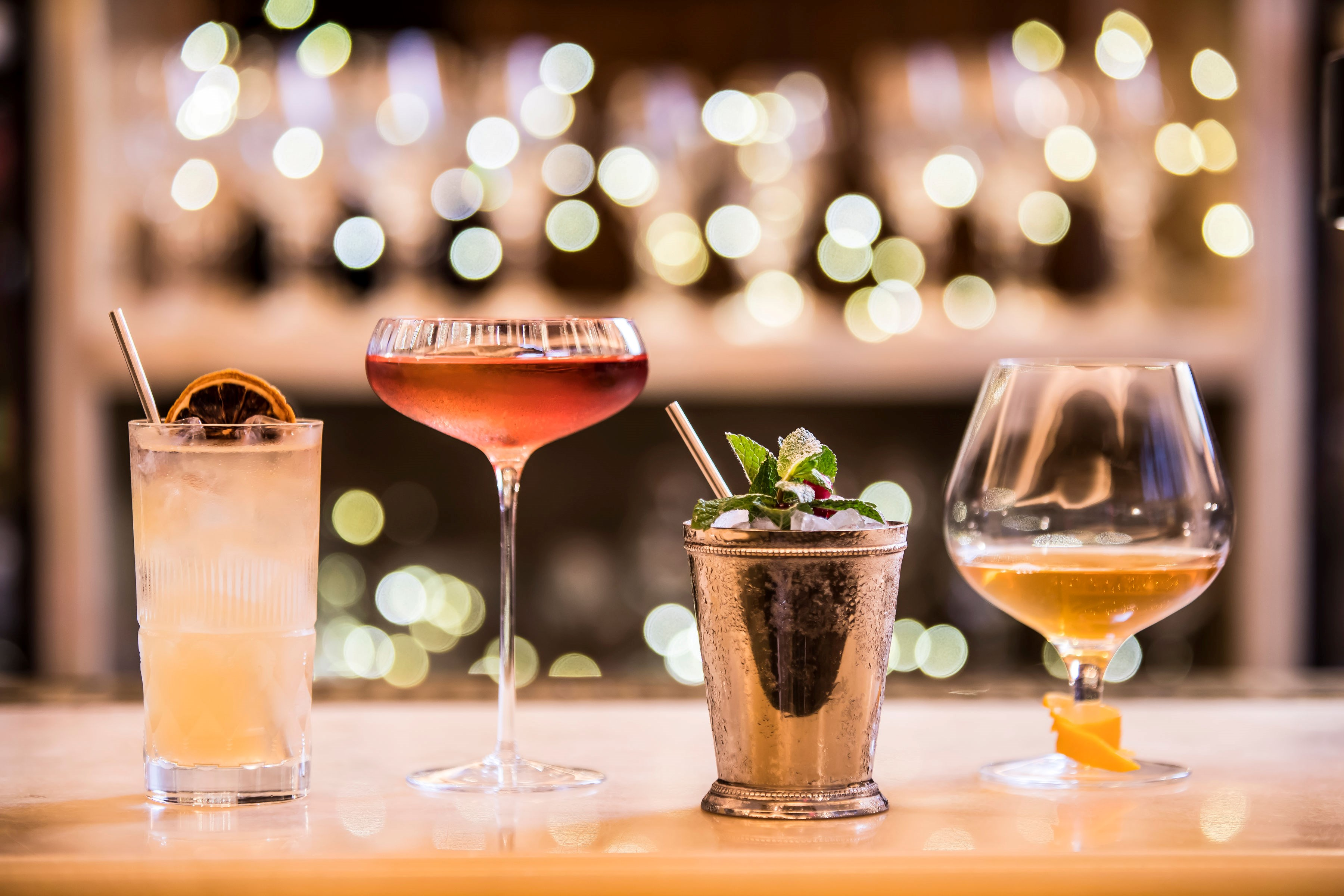 34 mayfair christmas cocktail line up by debbie bragg 2