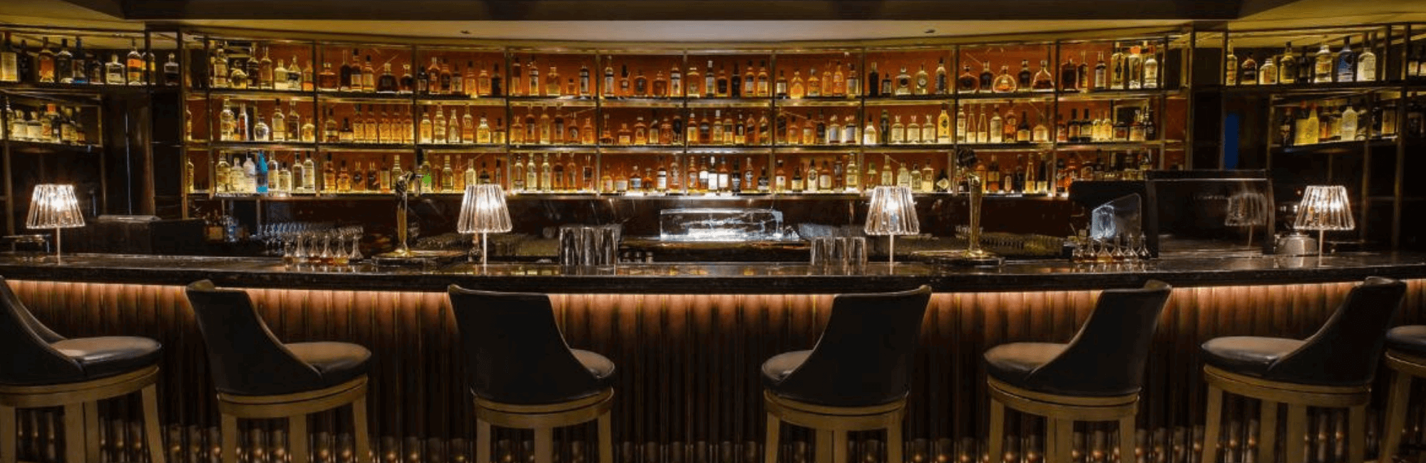 Manhattan Bar, Singapore, Bar Takeover at 34 Mayfair in Central London